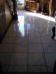 Steam-A-Way has hard surface care specialist certified to assist with all your marble needs.