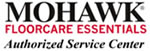 Steam-A-Way is a Mohawk FloorCare Essentials Authorized Service Center